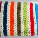 baby blanket easy free crochet pattern