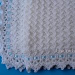 Free crochet pattern baby blanket-clouds-3