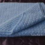 http://www.crochet-patterns-free.com/2016/08/easy-crochet-baby-blanket-pattern-free.html